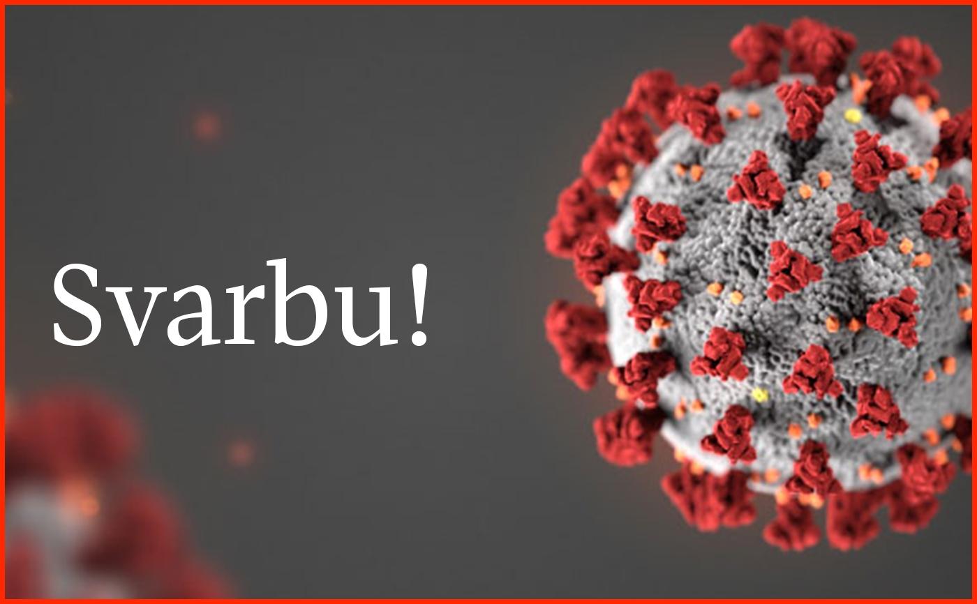 Ką turi žinoti gyventojai apie koronavirusą?