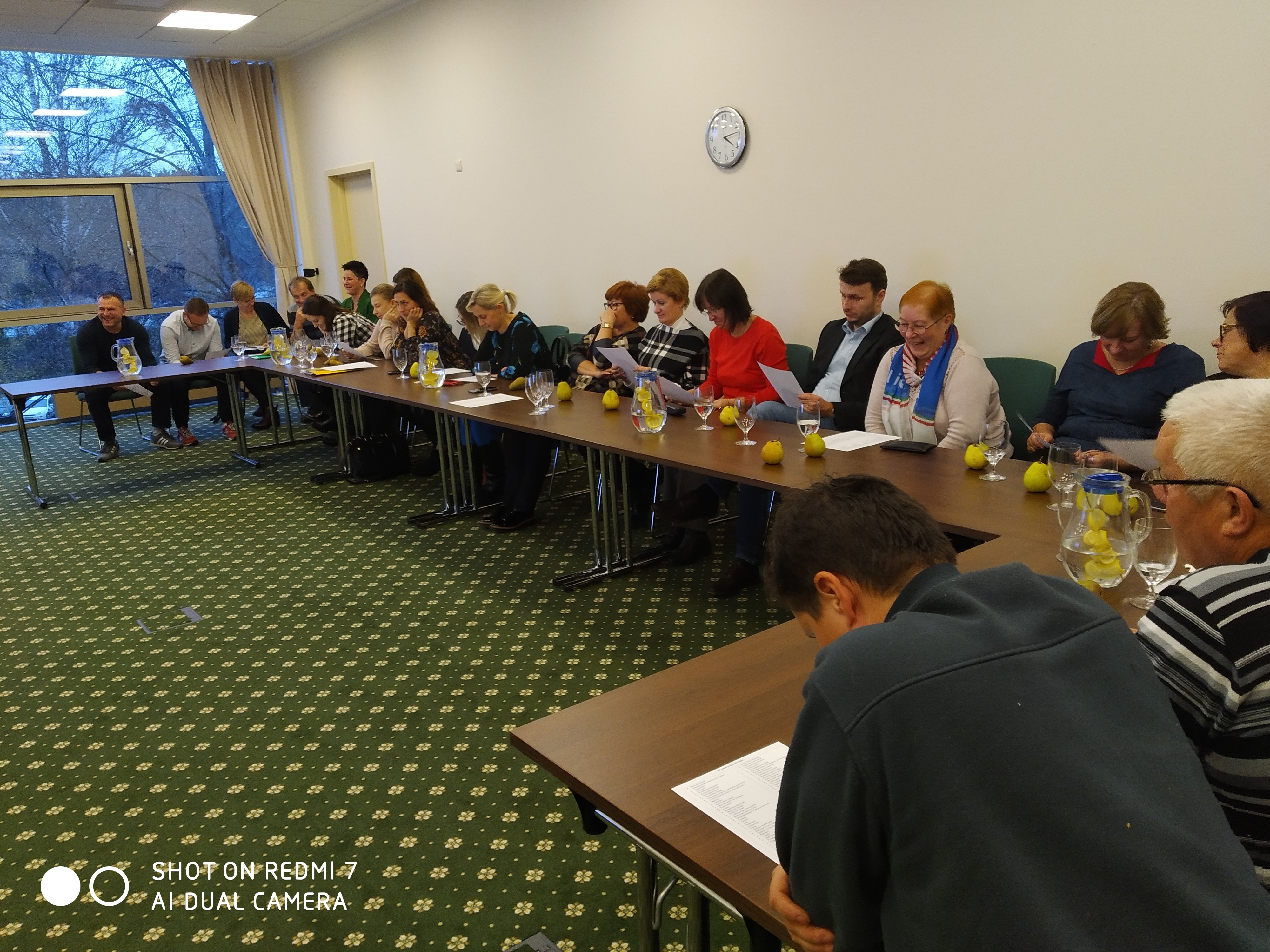 """Projektas """"Pasienio regiono partnerystės stiprinimas senėjimo ir socialinių paslaugų srityse"""" Nr. LT-PL-3R-253"""