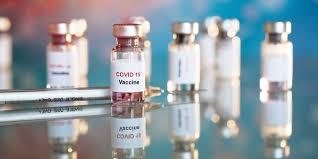 Gyventojų vakcinacija nuo COVID-19